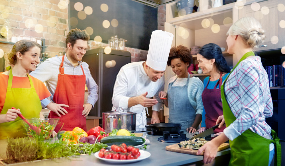 Nutrient and Culinary Programs